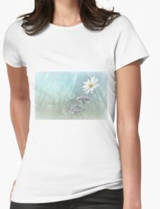 Together Womens Fitted T-Shirt