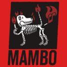 MAMBO BLAMMO DOG by R-evolution GFX