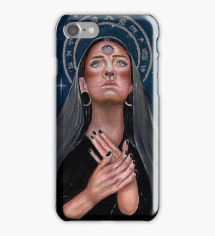 Esmeralda  iPhone Case/Skin