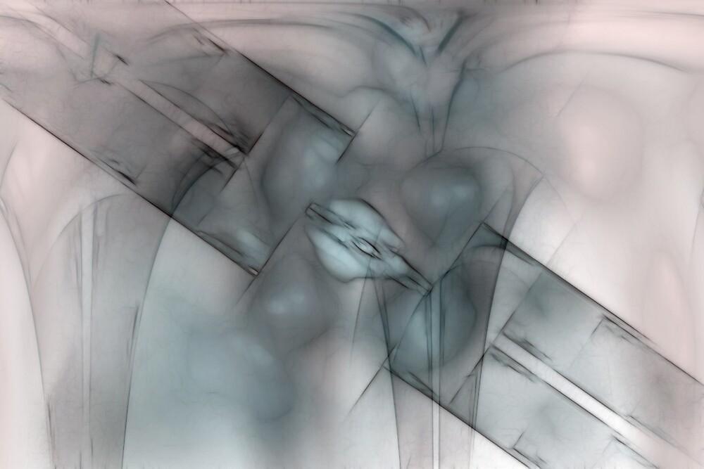 Distortion by Benedikt Amrhein