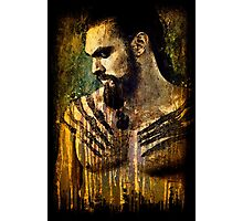 Drogo Photographic Print