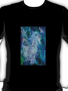 Lunar neuronal essence T-Shirt