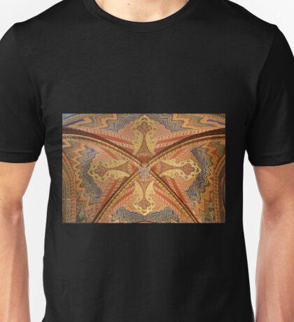 Ceiling Unisex T-Shirt