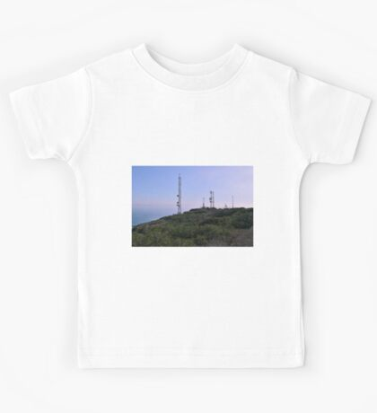 Cabrillo National Monument, San Diego, California Kids Tee
