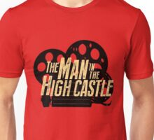 The man in the high castle Unisex T-Shirt