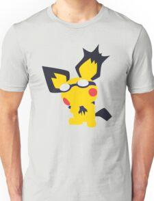 Pichu Minimalist Unisex T-Shirt