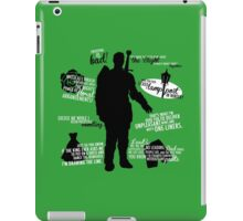 Alistair - Dragon Age iPad Case/Skin