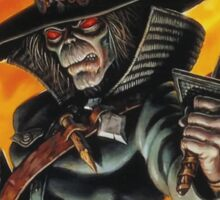 Chakan - SEGA Genesis Box Art Sticker