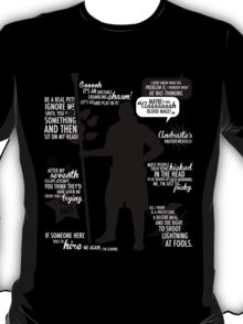 Anders - Dragon Age T-Shirt