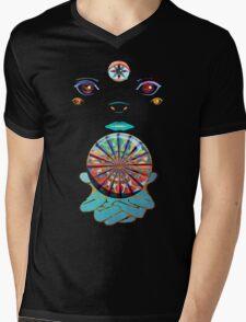 Messiah Mens V-Neck T-Shirt