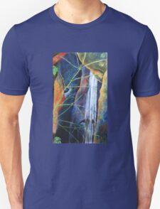 Falls St Bernards Tamborine -pastel Unisex T-Shirt