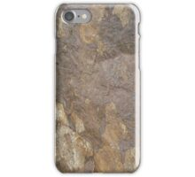 Stone Texture 4109 iPhone Case/Skin