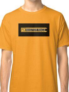 PCMASTERRACE Classic T-Shirt