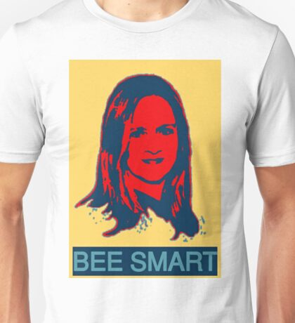 Samantha Bee Unisex T-Shirt