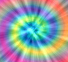 Tie Dye Effects by Manafold