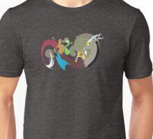 Discord Vignette Unisex T-Shirt