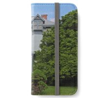Old West End- The Laskey House iPhone Wallet/Case/Skin