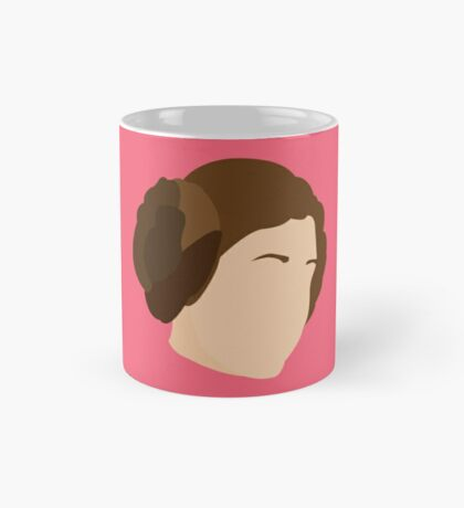 Princess Leia Mug