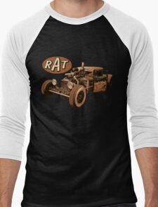 RAT - Welder Up Men's Baseball ¾ T-Shirt