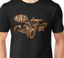RAT - Welder Up Unisex T-Shirt