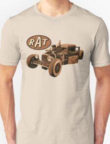 RAT - Welder Up Unisex T-Shirt