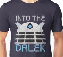 Into the Dalek Unisex T-Shirt