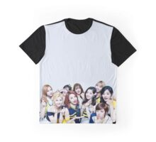 Twice all toghter Graphic T-Shirt