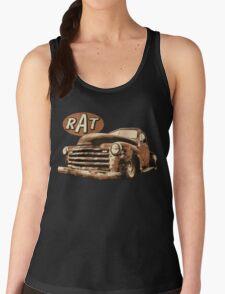 RAT - Truck Women's Tank Top