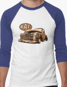 RAT - Truck Men's Baseball ¾ T-Shirt