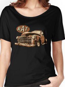 RAT - Truck Women's Relaxed Fit T-Shirt