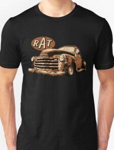 RAT - Truck Unisex T-Shirt