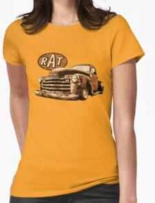 RAT - Truck Womens T-Shirt