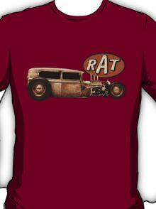 RAT - Side View T-Shirt