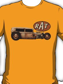 RAT - Side View T-Shirt