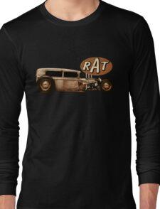 RAT - Side View Long Sleeve T-Shirt