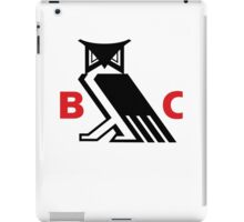 Bohemian Grove iPad Case/Skin