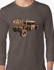 RAT - Semi style pipes Long Sleeve T-Shirt