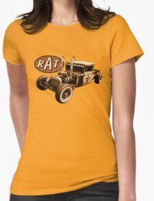 RAT - Semi style pipes Womens T-Shirt
