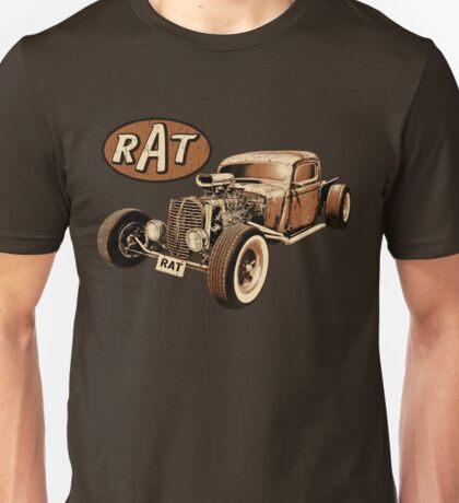 RAT - Classic Rat Unisex T-Shirt