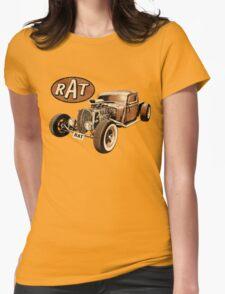 RAT - Classic Rat Womens T-Shirt