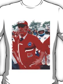 "Unique and rare 1980 Race Trucks France 19 (c) (h) "" fawn paint Picasso ! Olao-Olavia by Okaio Créations T-Shirt"