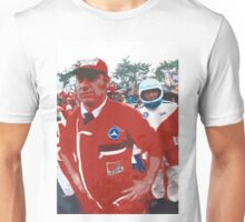 "Unique and rare 1980 Race Trucks France 19 (c) (h) "" fawn paint Picasso ! Olao-Olavia by Okaio Créations Unisex T-Shirt"