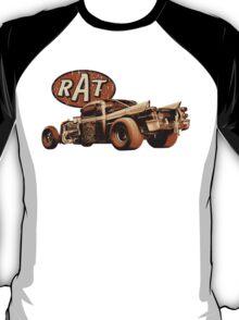 RAT - Early Coronet T-Shirt