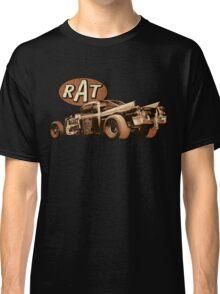 RAT - Early Coronet Classic T-Shirt