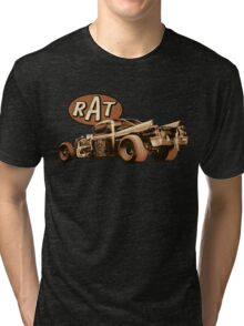 RAT - Early Coronet Tri-blend T-Shirt