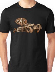 RAT - Early Coronet Unisex T-Shirt