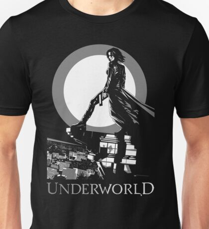 Underworld Unisex T-Shirt