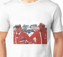 "Unique and rare 1980 Race Trucks France  20 (c) (t) "" fawn paint Picasso ! Olao-Olavia by Okaio Créations Unisex T-Shirt"