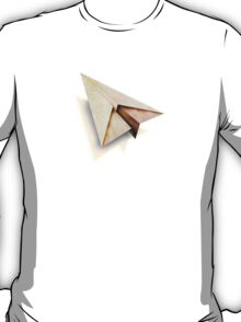 Paper Airplane 73 T-Shirt
