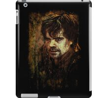 Tyrion Lannister iPad Case/Skin